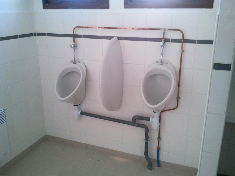 urinoire